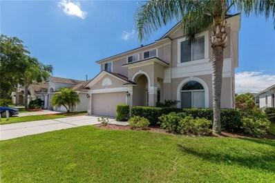 25712 Aldus Drive, Land O Lakes, FL 34639 - MLS#: T3113047
