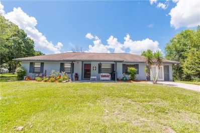 1209 E Trapnell Road, Plant City, FL 33566 - MLS#: T3113066