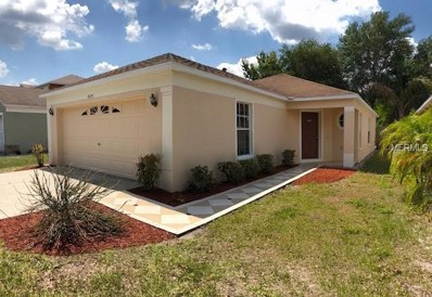 8475 Quarter Horse Drive, Riverview, FL 33578 - MLS#: T3113073