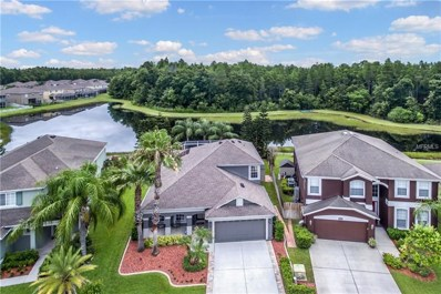 3004 Downan Point Drive, Land O Lakes, FL 34638 - MLS#: T3113080