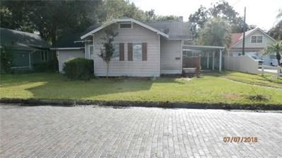 603 N Merrin Street, Plant City, FL 33563 - MLS#: T3113081