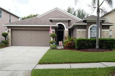 12760 Standbridge Drive, Riverview, FL 33579 - MLS#: T3113085