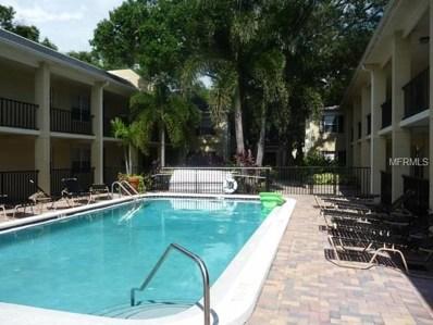 5221 Bayshore Boulevard UNIT 31, Tampa, FL 33611 - MLS#: T3113087
