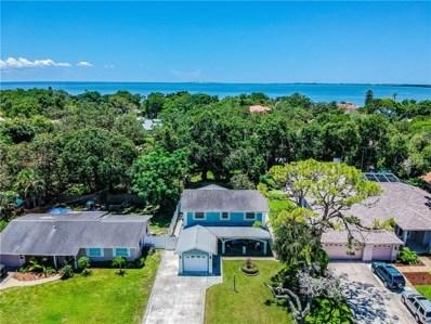 2142 Pinellas Point Drive S, St Petersburg, FL 33712 - MLS#: T3113094