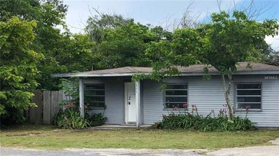 1846 Abacus Road, Holiday, FL 34690 - MLS#: T3113098