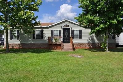 4752 Dove Cross Drive, Lakeland, FL 33810 - MLS#: T3113104