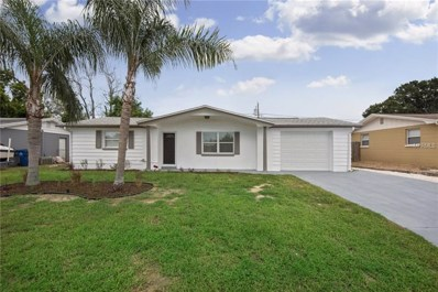 3608 Westchester Drive, Holiday, FL 34691 - MLS#: T3113118