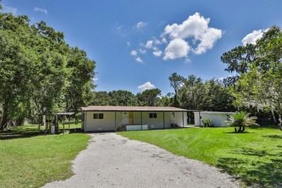 4215 Albritton Road, Mulberry, FL 33860 - MLS#: T3113124