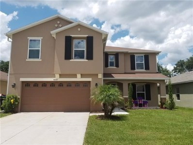 4347 Moon Shadow Loop, Mulberry, FL 33860 - MLS#: T3113137
