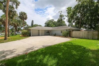 7005 Gateway Court, Tampa, FL 33615 - MLS#: T3113162