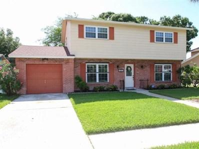 4807 Bay Crest Drive, Tampa, FL 33615 - MLS#: T3113201
