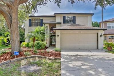 11662 Fox Creek Drive, Tampa, FL 33635 - MLS#: T3113217