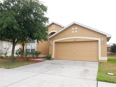 4651 Rolling Green Drive, Wesley Chapel, FL 33543 - MLS#: T3113221