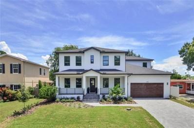 3610 S Omar Avenue, Tampa, FL 33629 - MLS#: T3113222