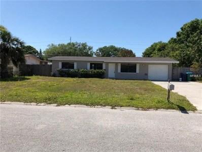 8598 Quail Road, Seminole, FL 33777 - MLS#: T3113226