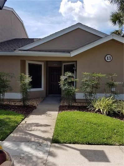 5100 Burchette Road UNIT 1305, Tampa, FL 33647 - MLS#: T3113230