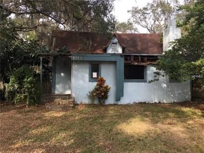 1313 W Humphrey Street, Tampa, FL 33604 - MLS#: T3113271