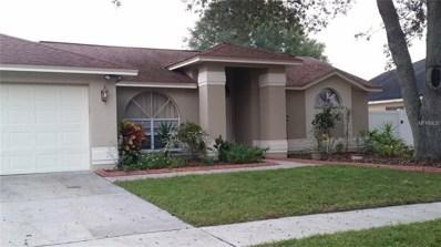 1327 Gangplank Drive, Valrico, FL 33594 - MLS#: T3113276