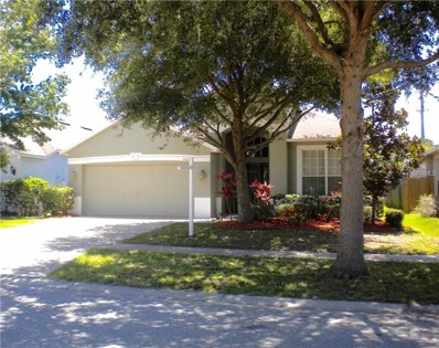 8004 Moccasin Trail Drive, Riverview, FL 33578 - MLS#: T3113286