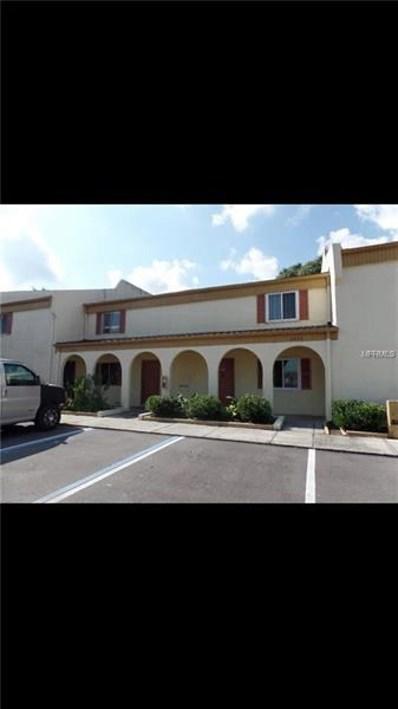 4022 Cortez Drive UNIT B, Tampa, FL 33614 - MLS#: T3113290