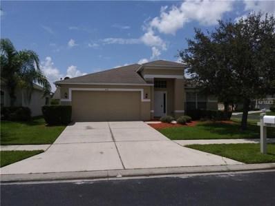 4235 Edenrock Place, Wesley Chapel, FL 33543 - MLS#: T3113333