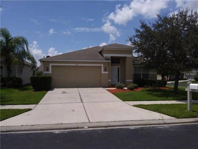 4235 Edenrock Place, Wesley Chapel, FL 33543 - #: T3113333