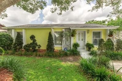 1016 Tiburon Drive, Seffner, FL 33584 - MLS#: T3113360