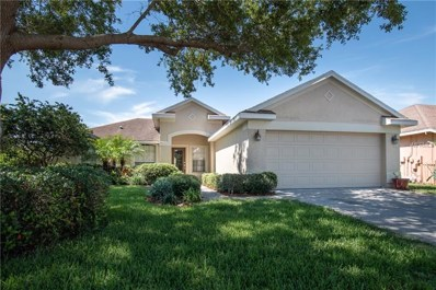 1019 Sawgrass Drive, Tarpon Springs, FL 34689 - MLS#: T3113382