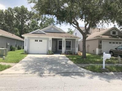 5927 Sand Key Lane, Wesley Chapel, FL 33545 - MLS#: T3113385