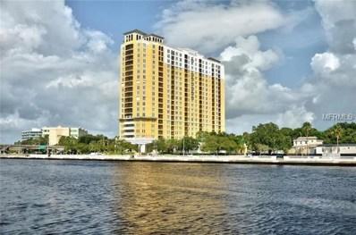 345 Bayshore Boulevard UNIT 1601, Tampa, FL 33606 - MLS#: T3113399