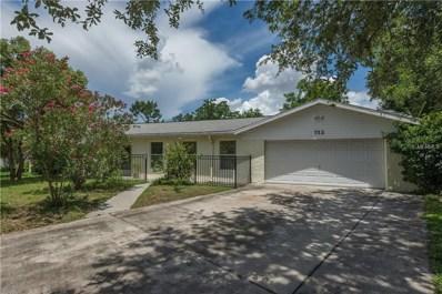 712 Kingswood Loop, Brandon, FL 33511 - MLS#: T3113414