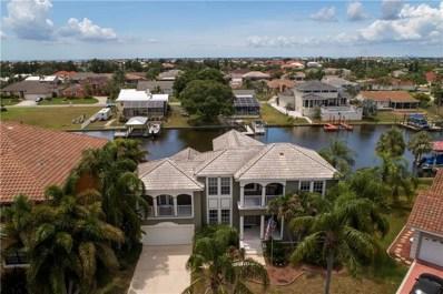 703 Bunker View Drive, Apollo Beach, FL 33572 - MLS#: T3113415