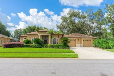 311 Lake Kell Court Court, Lutz, FL 33549 - MLS#: T3113427