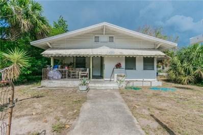 4507 N Nebraska Avenue, Tampa, FL 33603 - MLS#: T3113429