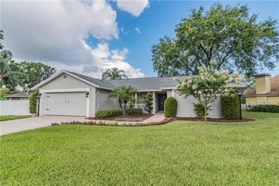 22421 Southshore Drive, Land O Lakes, FL 34639 - MLS#: T3113445