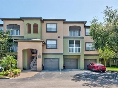 13213 Sanctuary Cove Drive UNIT 103, Temple Terrace, FL 33637 - MLS#: T3113451