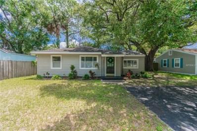 3606 E Royal Palm Circle, Tampa, FL 33629 - MLS#: T3113474