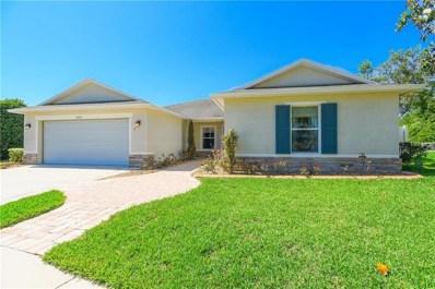11002 Running Pine Drive, Riverview, FL 33569 - MLS#: T3113475