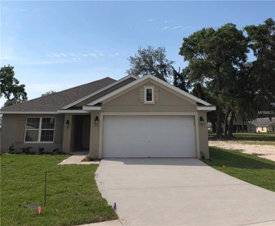 13111 Precept Way, Hudson, FL 34669 - MLS#: T3113490