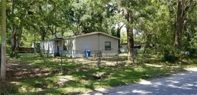 5013 Timberlan Street, Tampa, FL 33624 - MLS#: T3113506