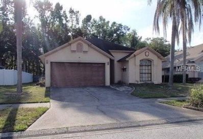 6351 Weatherwood Creek, Wesley Chapel, FL 33544 - MLS#: T3113509