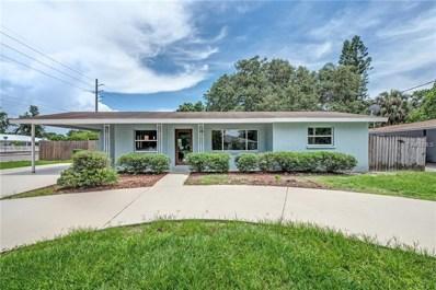 2780 Wood Street, Sarasota, FL 34237 - MLS#: T3113517