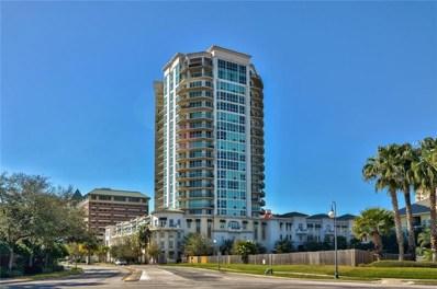 450 Knights Run Avenue UNIT 417, Tampa, FL 33602 - #: T3113519