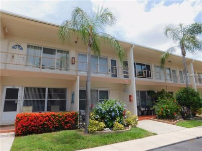 4325 58TH Way N UNIT 1521, Kenneth City, FL 33709 - MLS#: T3113526