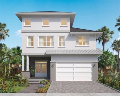 3416 S Lightner Drive, Tampa, FL 33629 - MLS#: T3113527