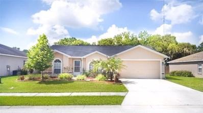 3322 Winchester Estates Circle, Lakeland, FL 33810 - MLS#: T3113530
