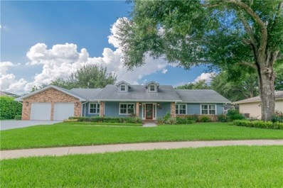 1992 Brantley Circle, Clermont, FL 34711 - MLS#: T3113533