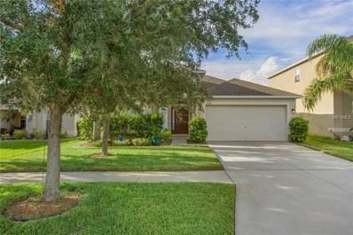 10612 Shady Preserve Drive, Riverview, FL 33579 - MLS#: T3113545