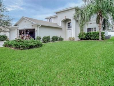 2825 Pankaw Lane, Valrico, FL 33596 - MLS#: T3113552