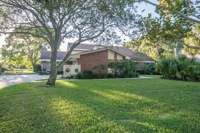 4101 Carrollwood Village Drive, Tampa, FL 33618 - MLS#: T3113555